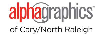 Alphagraphics of Cary/North Raleigh